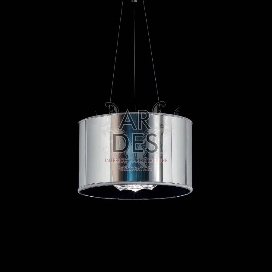 Подвесной светильник brilliant chris 56478/05